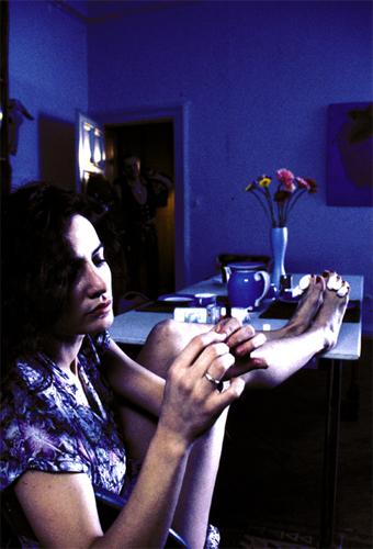 Chiquita for ever, Kinokurzfilm, 13 min, D 1999