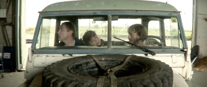 AlleAlle, Kinospielfilm, 90min, D2007 Jeep Kirchberg, Gruber, Peschel