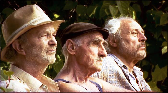 Zur Zeit Verstorben, Kinokurzfilm, 17min, D 2005