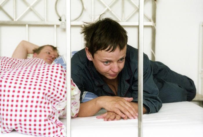Annekatrin Hendel Produzentin, 2 Kinder - geht nich gibt's nich – 48 Stunden sind ein Tag Fotoausstellung von Beate Nelken