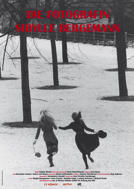 Mein Leben - Die Fotografin Sibylle Bergemann, TV Dokumentation, 43 min, Buch: Maria Wischnewski, Regie: Sabine Michel, Redaktion: Ann- Christin Hornberger, im Auftrag von ZDF und Arte