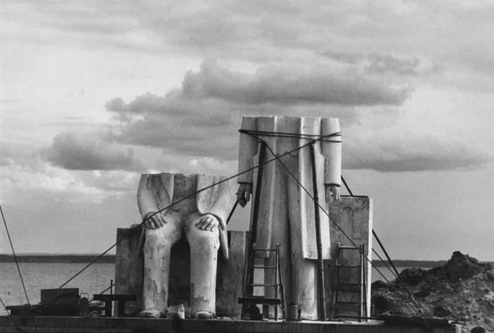 Take a picture - Die Fotografin Sibylle Bergemann