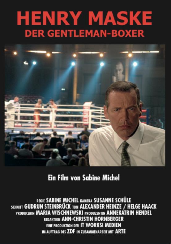 D 2011 Dokumentarfilm von Sabine Michel, 43 min, im Auftrag von ZDF in Zusammenarbeit mit Arte