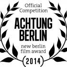 Achtung Berlin Festival