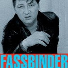 FASSBINDER IN NEW YORK
