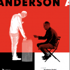 Case Study des Films Anderson - Annekatrin Hendel spricht in der Zürcher Hochschule der Künste