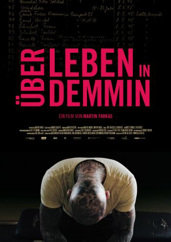 ÜBER LEBEN IN DEMMIN - Dokumentarfilm von Martin Farkas