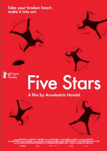 FIVE STARS @ Berlinale 2017