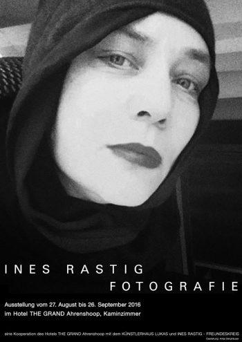 INES RASTIG FOTOGRAFIE- Ausstellung