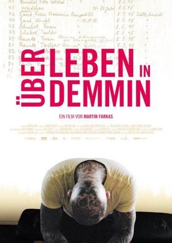 ÜBER LEBEN IN DEMMIN - Jetzt auf DVD.