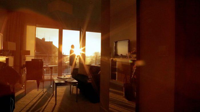 Fünf Sterne (Five Stars) ein Film von Annekatrin Hendel