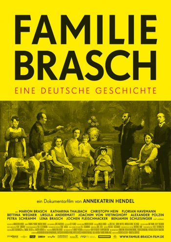 FAMILIE BRASCH- Kinostart am 16.August