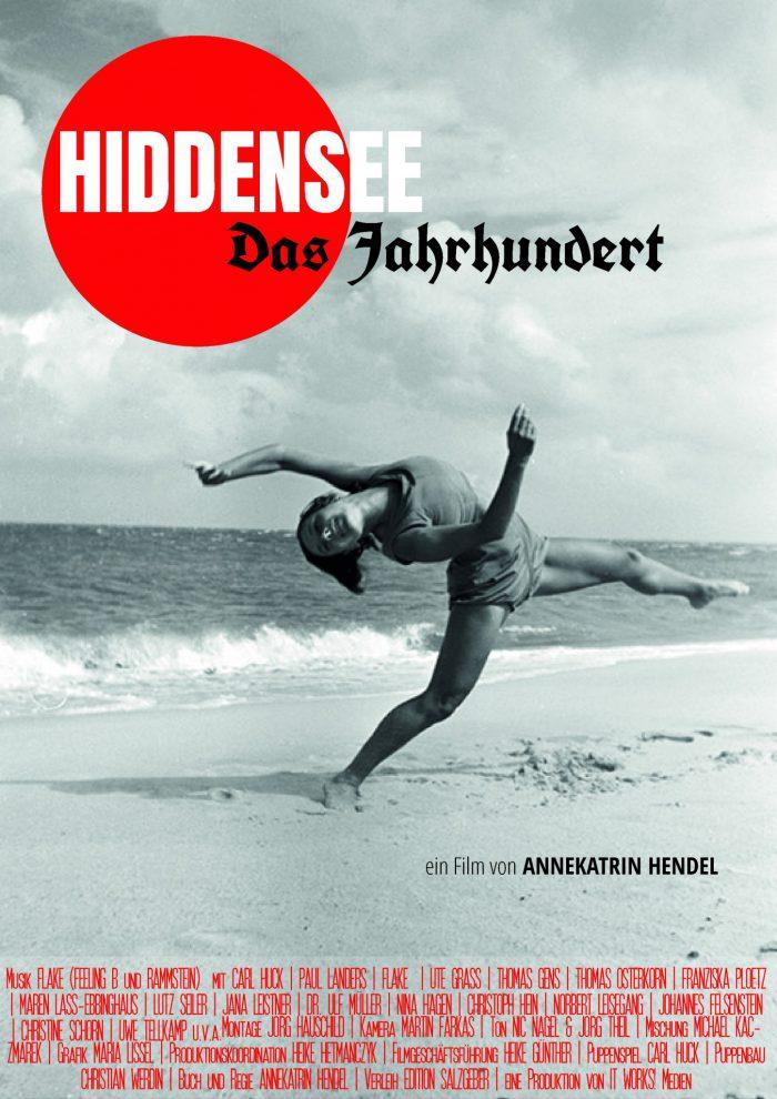 Hiddensee - Das Jahrhundert