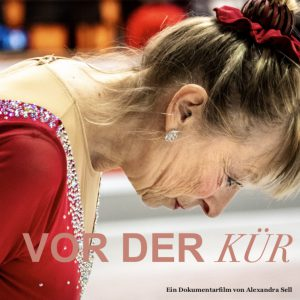 Vor der Kür (Ice Age - The Dream Begins) AT