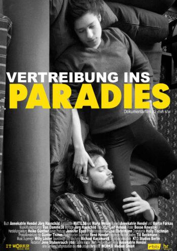 Vertreibung ins Paradies