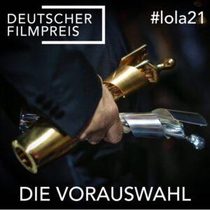 SPACE DOGS - in der Vorauswahl zum Deutschen Filmpreis 2021