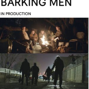 DREAMING DOGS AND BARKING MEN